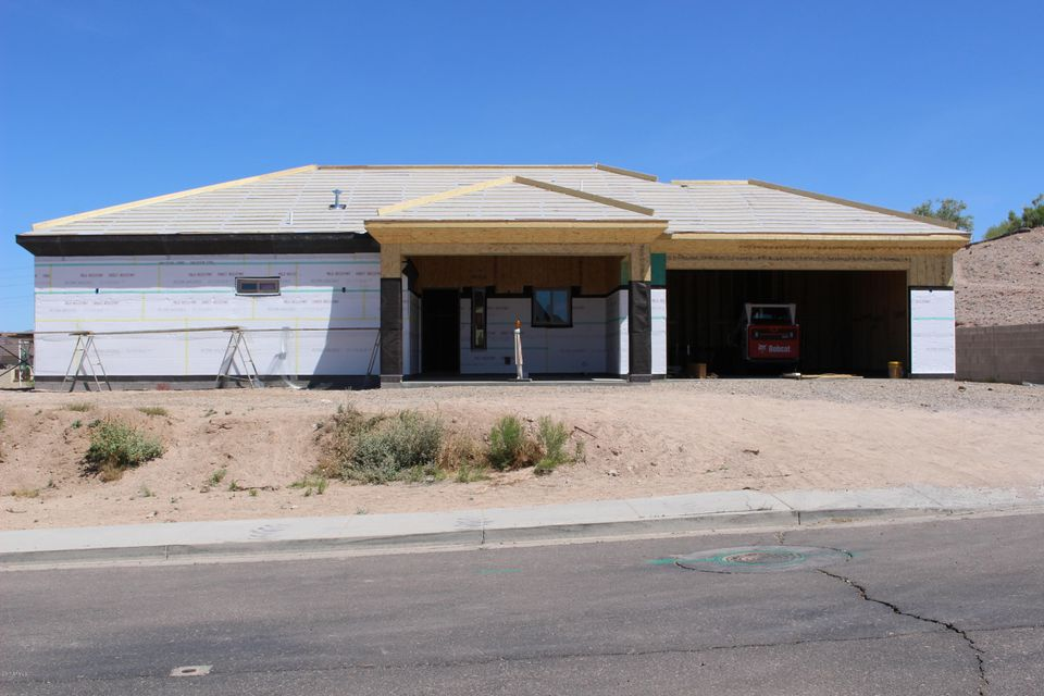 699 Topeka Circle, Wickenburg, AZ 85390