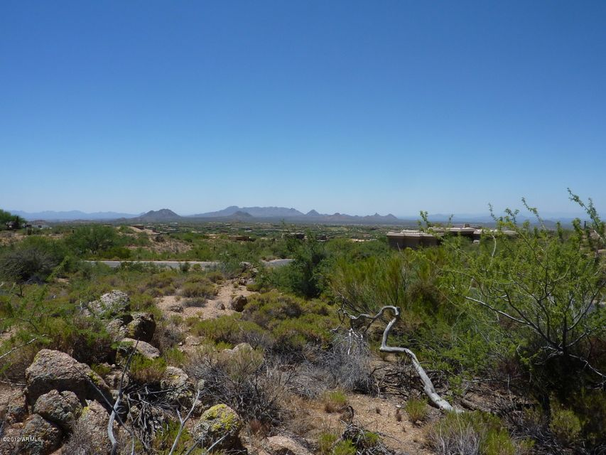 42480 N 111TH Place Lot 80, Scottsdale, AZ 85262