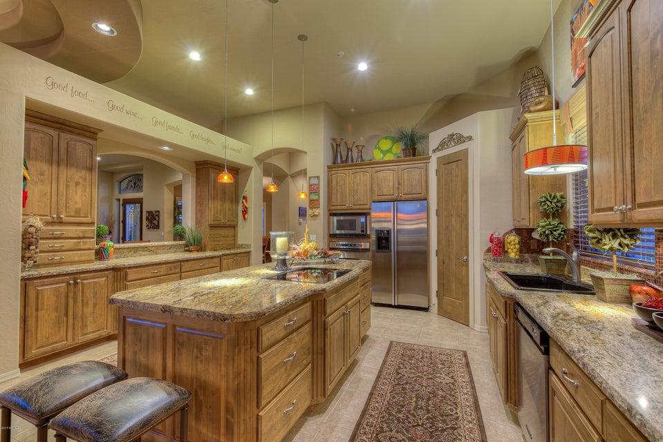 9964 E SEVEN PALMS Drive Scottsdale, AZ 85262 - MLS #: 5600236