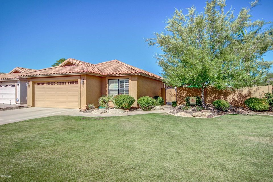15435 S 37TH Street, Phoenix, AZ 85044
