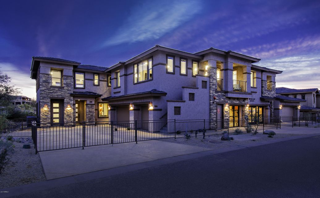 MLS 5601300 10260 E WHITE FEATHER Lane Unit 1026, Scottsdale, AZ 85262 Scottsdale AZ Troon North