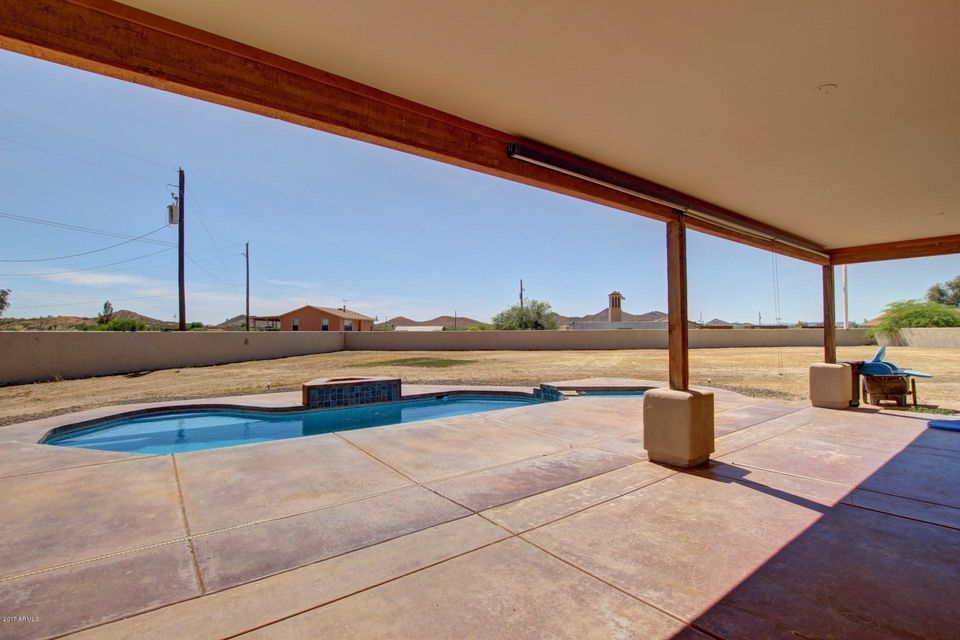 MLS 5583949 34908 N 10th Street, Desert Hills, AZ Desert Hills AZ Private Pool