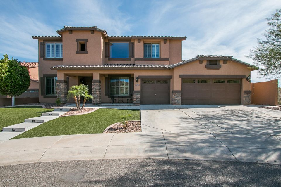6635 W BENT TREE Drive, Phoenix, AZ 85083