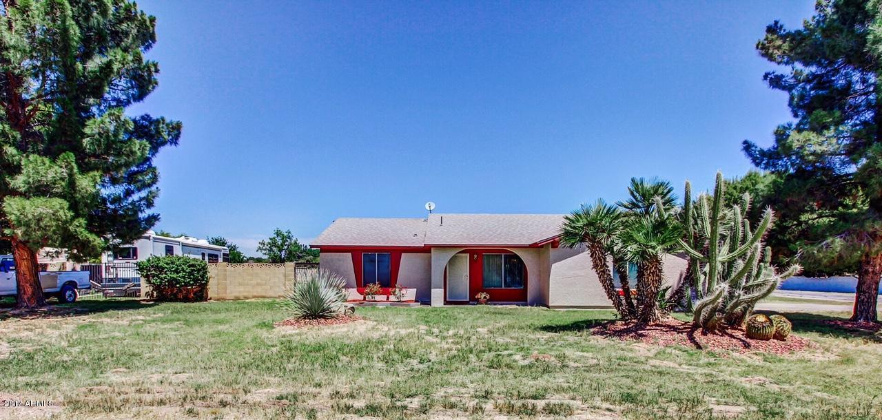 MLS 5599716 16502 W LOWER BUCKEYE Road, Goodyear, AZ Goodyear AZ Equestrian