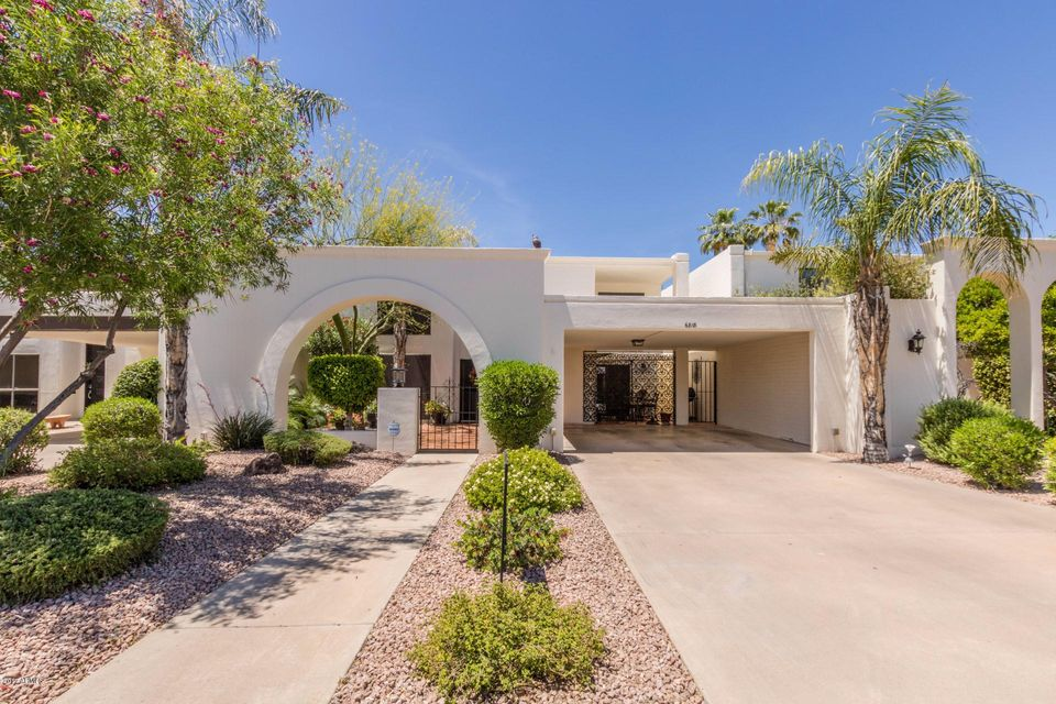 6818 N 72nd Place, Scottsdale, AZ 85250