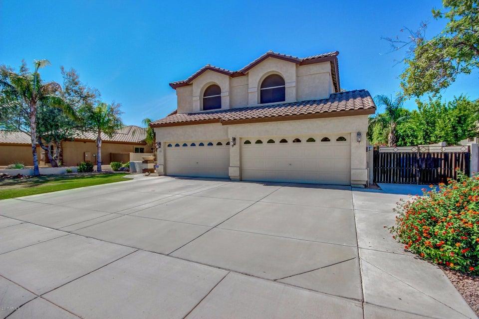 2291 W MAPLEWOOD Street, Chandler, AZ 85286
