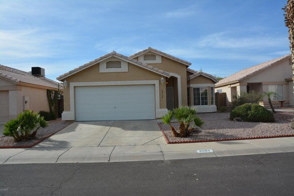 3562 W SANDS Drive, Glendale, AZ 85310