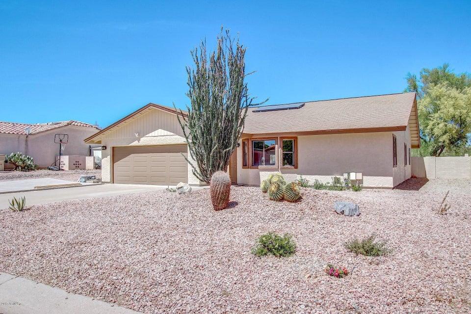 15023 N ESCONDIDO Drive, Fountain Hills, AZ 85268