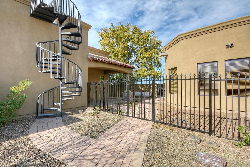 34309 N 5TH Avenue Phoenix, AZ 85085 - MLS #: 5600234