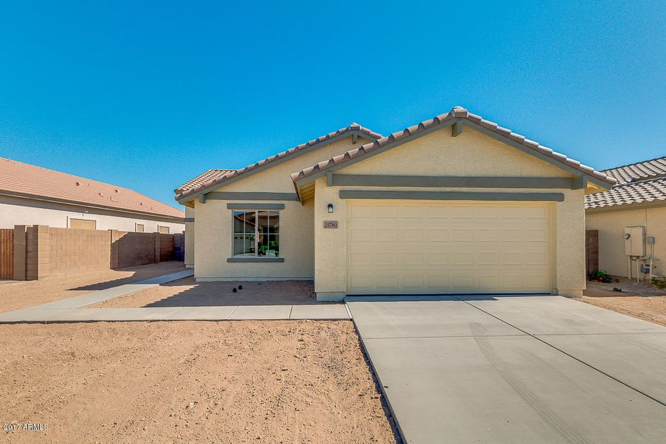 25780 W WATKINS Street, Buckeye, AZ 85326