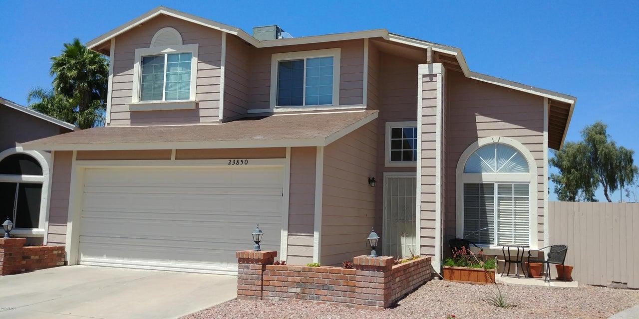 23850 N 38TH Drive, Glendale, AZ 85310