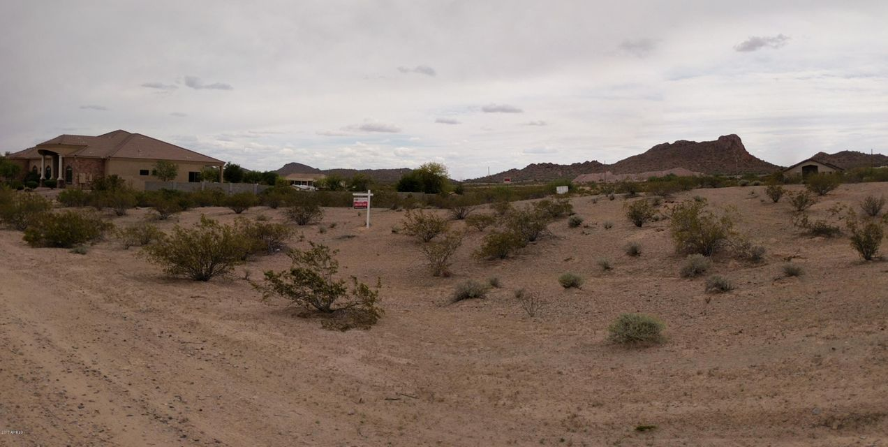 W Rhea Road Lot 33, San Tan Valley, AZ 85143