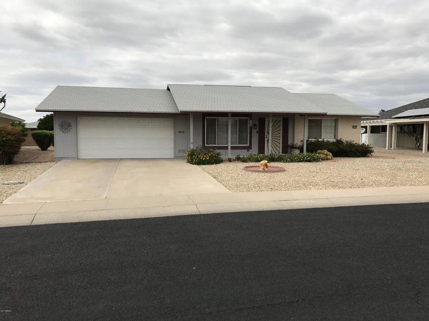 17406 N COTTONWOOD Drive, Sun City, AZ 85373