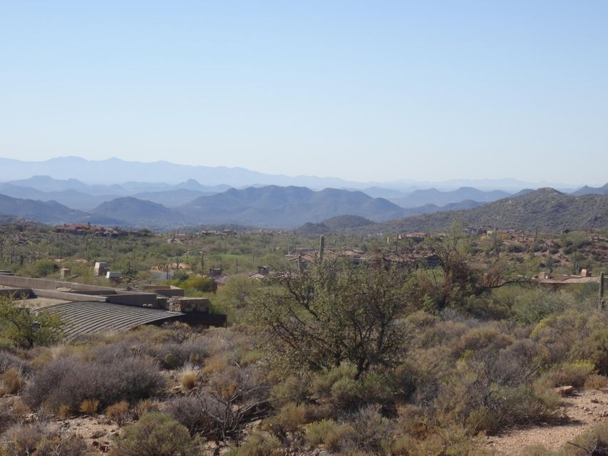 42088 N 108TH Place Lot 38, Scottsdale, AZ 85262