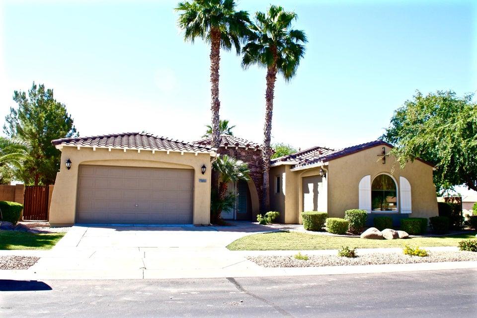 837 E Torrey Pines Place, Chandler, AZ 85249