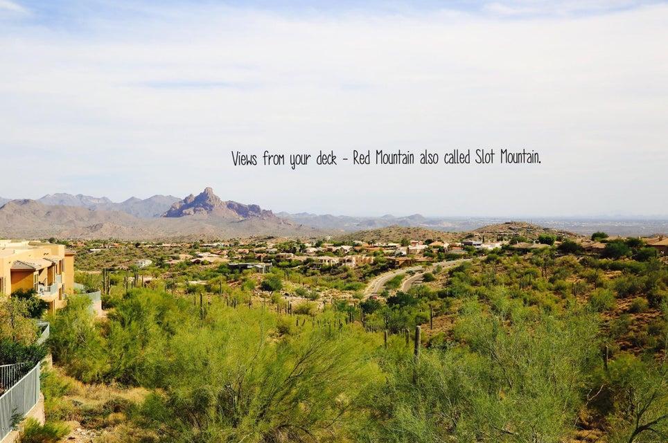 MLS 5600841 14850 E GRANDVIEW Drive Unit 246, Fountain Hills, AZ Fountain Hills AZ Gated