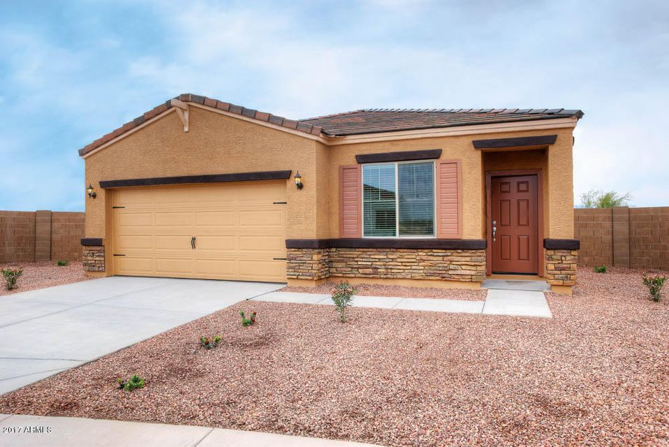 8222 W WOOD Lane, Phoenix, AZ 85043