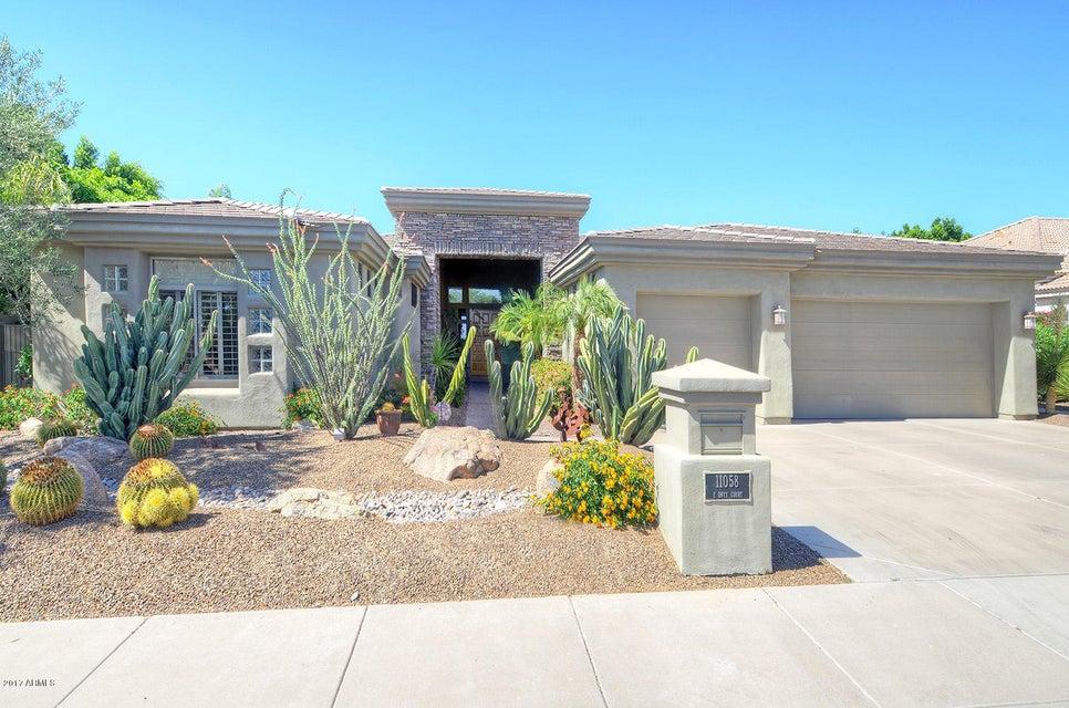 11058 E ONYX Court, Scottsdale, AZ 85259