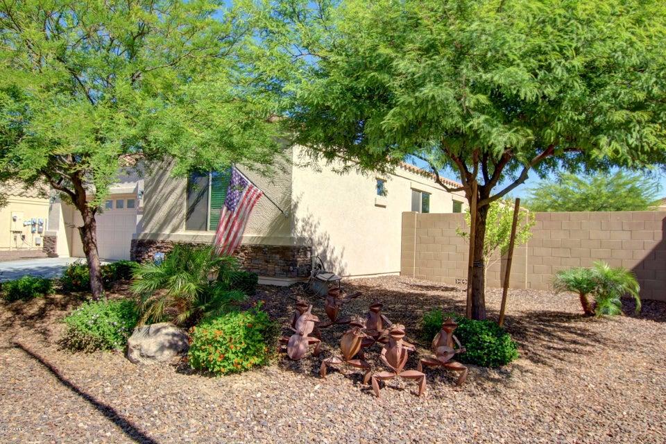 9554 W HARMONY Lane, Peoria, AZ 85382
