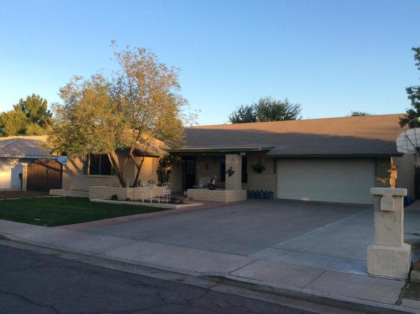 Photo of 2113 E KNOLL Circle, Mesa, AZ 85213