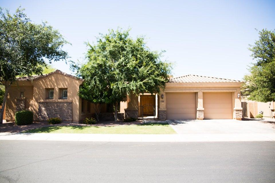 3416 E RAVEN Drive, Chandler, AZ 85286