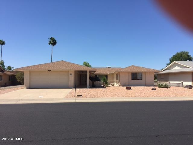 10610 W CAMEO Drive, Sun City, AZ 85351