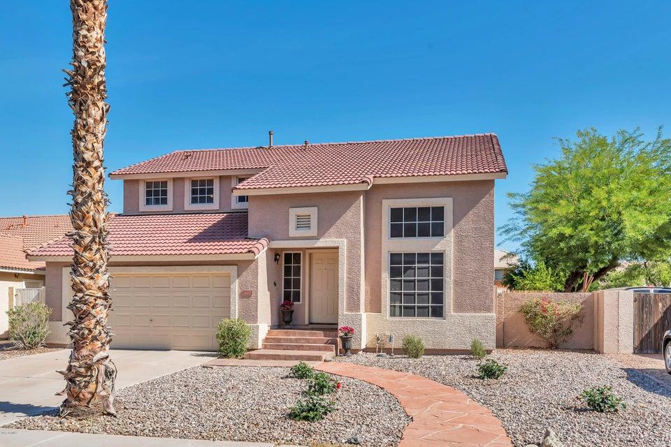 1532 E OAKLAND Street, Chandler, AZ 85225
