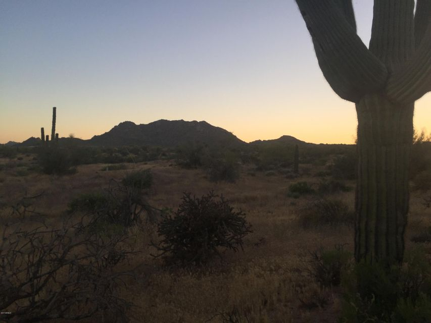 MLS 5600568 13924 E Carefree Highway, Scottsdale, AZ Rio Verde Foothills in Scottsdale