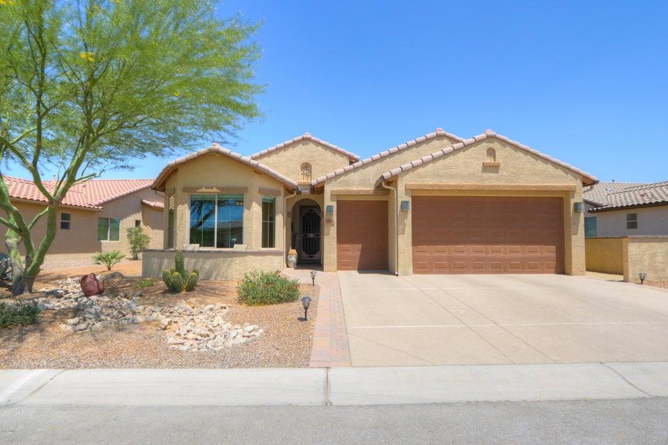4614 W AZTEC Drive, Eloy, AZ 85131