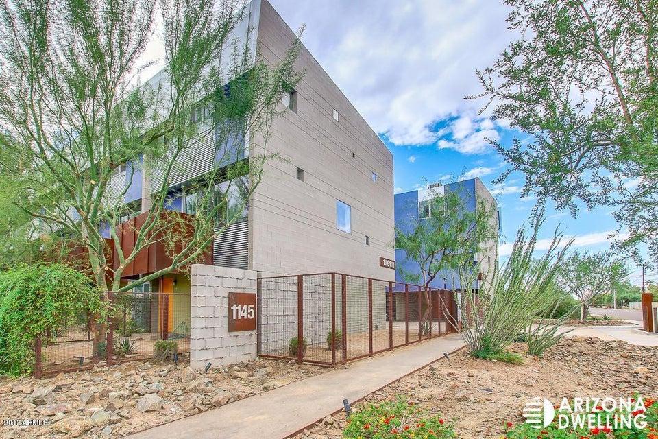 Photo of 1145 E WHITTON Avenue #1010, Phoenix, AZ 85014