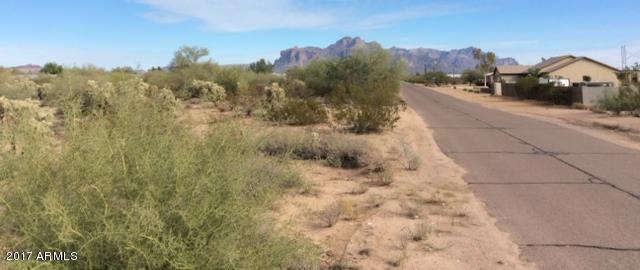 E Smoketree Street Lot 0, Apache Junction, AZ 85120