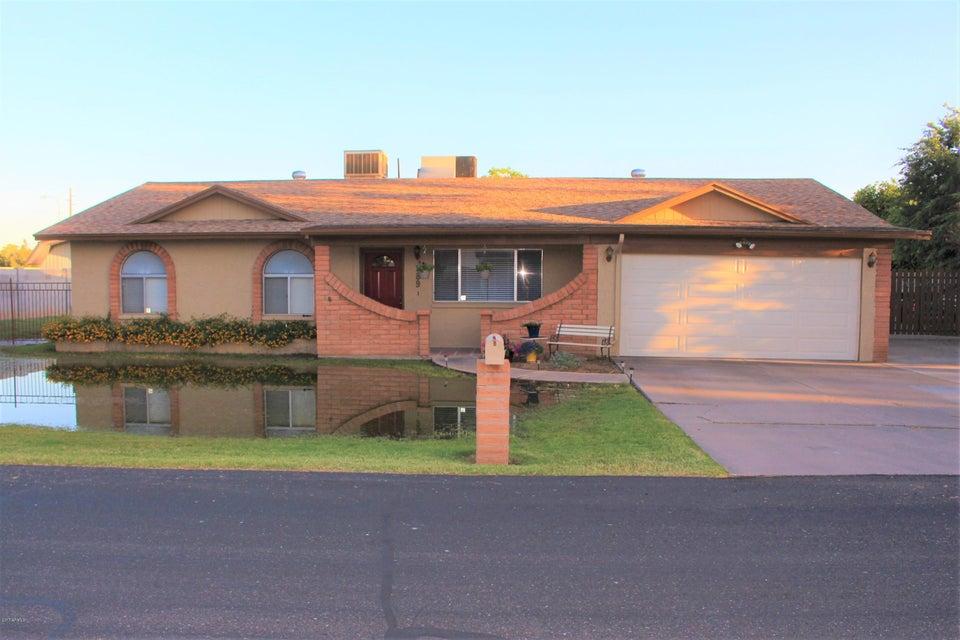 989 E GUNSTOCK Road, Chandler, AZ 85286