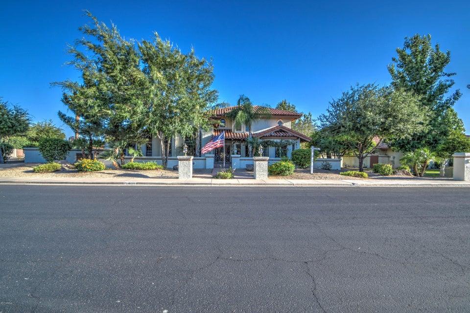 4131 E GLENCOVE Street, Mesa, AZ 85205
