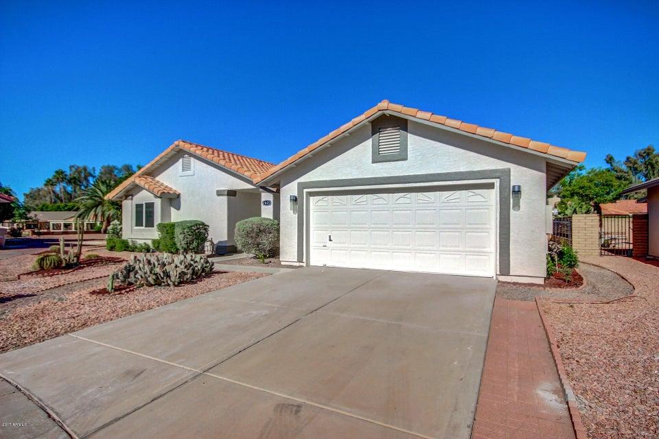 2622 LEISURE WORLD --, Mesa, AZ 85206