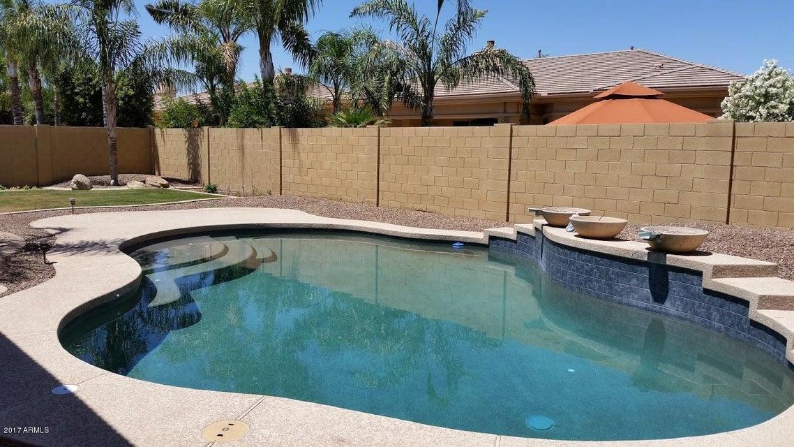 MLS 5600817 1766 W KAIBAB Drive, Chandler, AZ Catalina Shores At Ocotillo