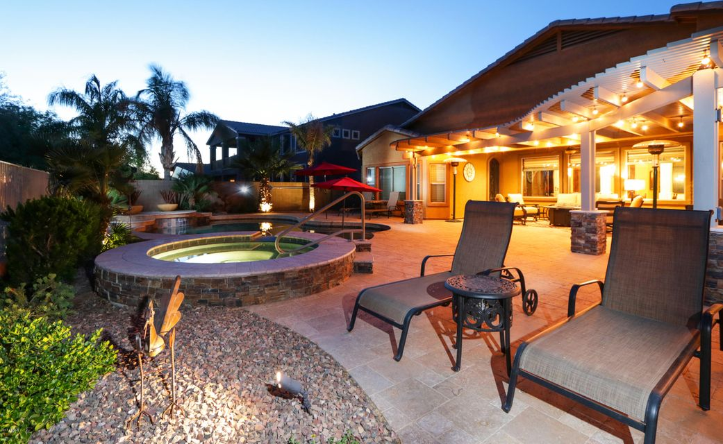43335 W LITTLE Drive, Maricopa, AZ 85138