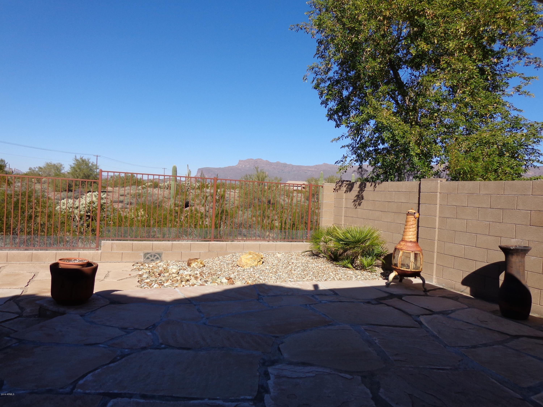 MLS 5600873 9710 E Stone Circle Lane, Gold Canyon, AZ Gold Canyon AZ Gated