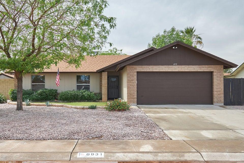 6931 W NORTH Lane, Peoria, AZ 85345