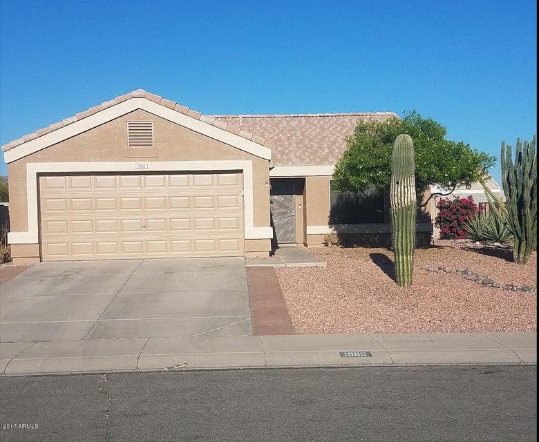 1985 S RENNICK Drive, Apache Junction, AZ 85120