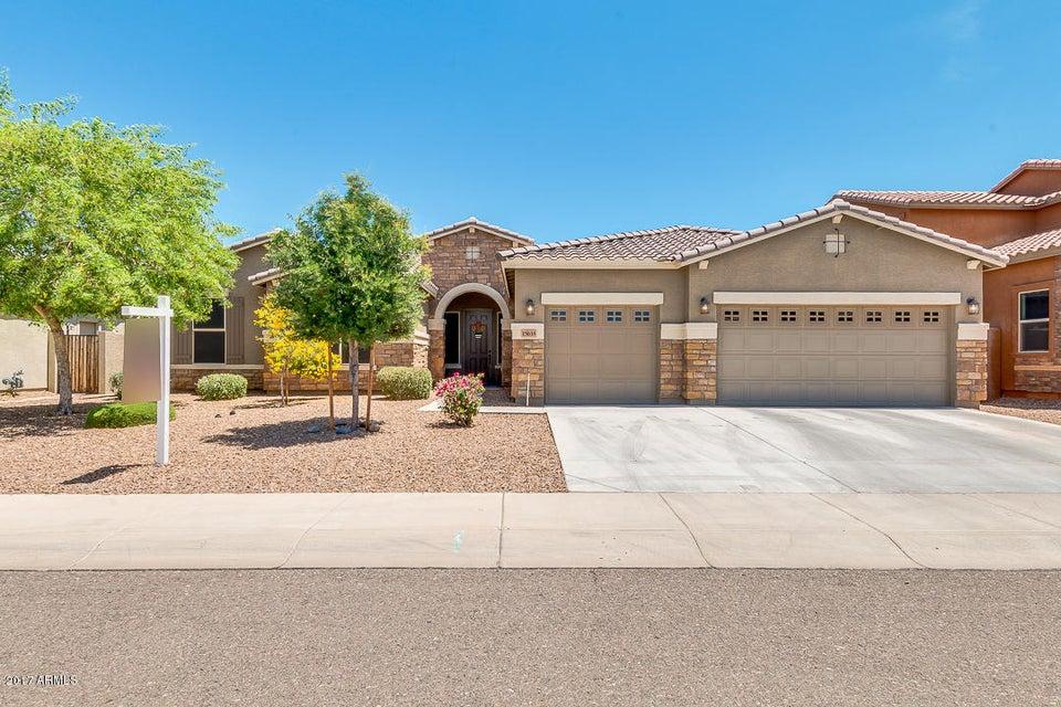 15635 N 184TH Lane, Surprise, AZ 85388