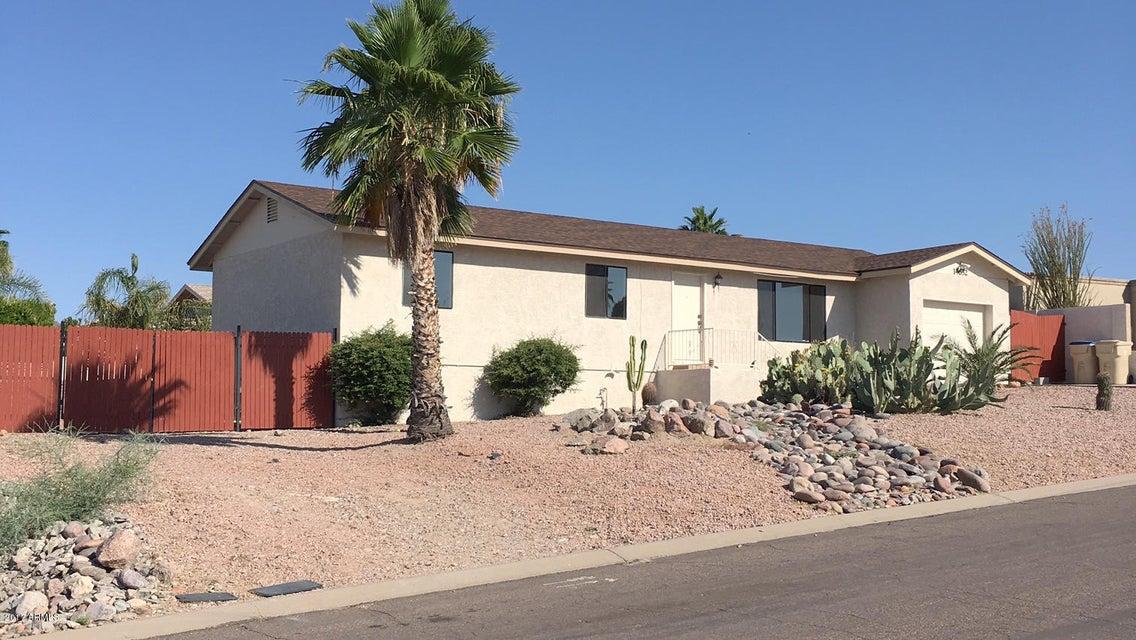14632 N BRIARWOOD Drive, Fountain Hills, AZ 85268