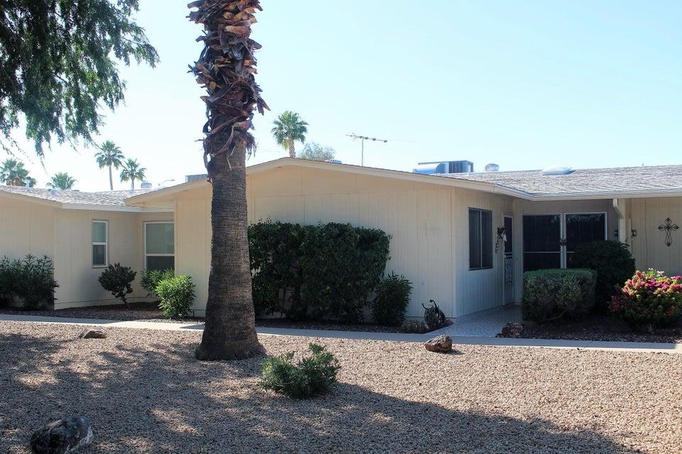 18431 N OPAL Drive, Sun City West, AZ 85375
