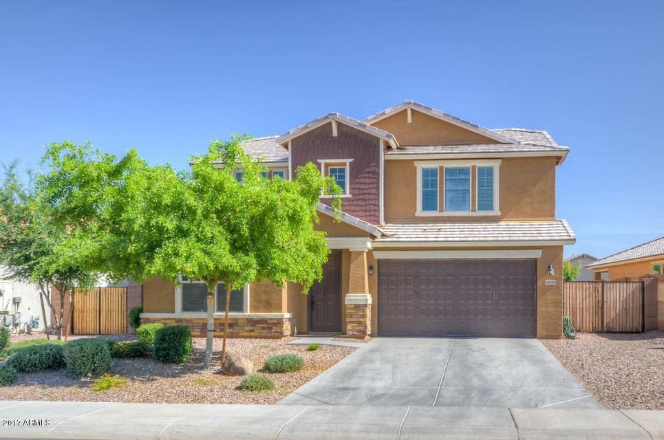 1998 E HAZELTINE Way, Gilbert, AZ 85298