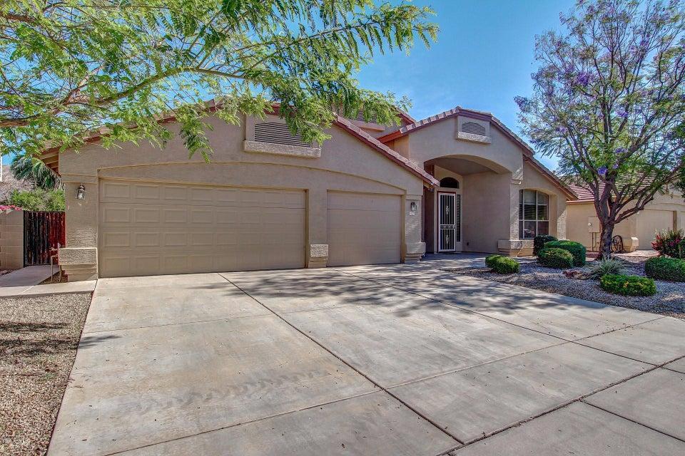 972 E CONSTITUTION Drive, Gilbert, AZ 85296