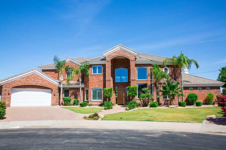 2662 N CHESTNUT Circle, Mesa, AZ 85213