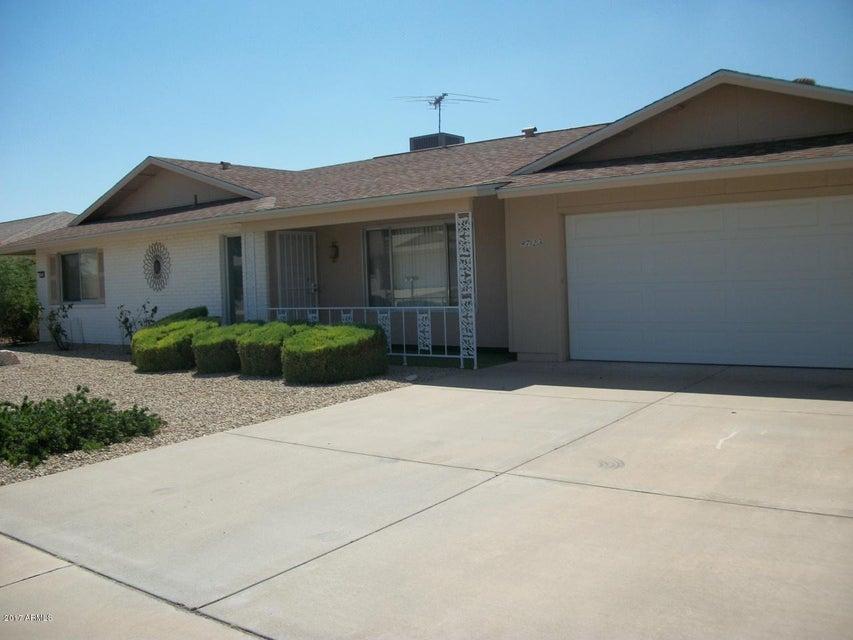 9723 W TERRACE Lane, Sun City, AZ 85373