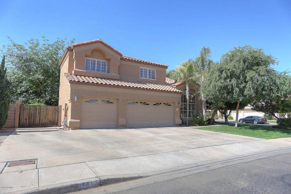 1417 E Horseshoe Avenue, Gilbert, AZ 85296