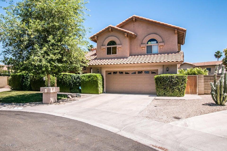 15035 N 49TH Street, Scottsdale, AZ 85254