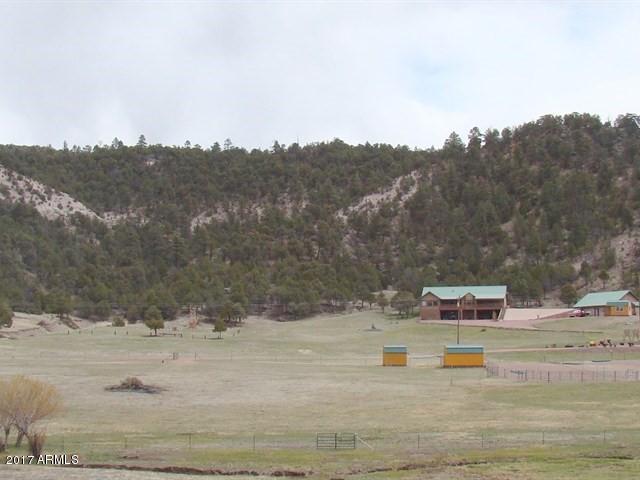 116 ACR --, Nutrioso, AZ 85932