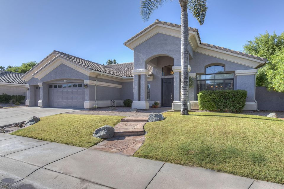 5510 E CANNON Drive, Paradise Valley, AZ 85253